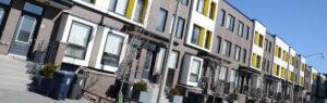 Les coopératives d'habitation accueillent favorablement le financement pour la Stratégie nationale sur le logement dans le budget de 2018