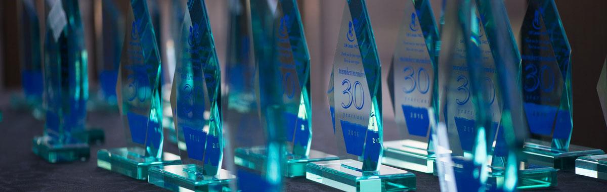 Prix de reconnaissance des membres