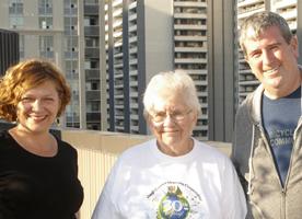 Les coopératives célèbrent la vie d'une militante, Eleanor McDonald