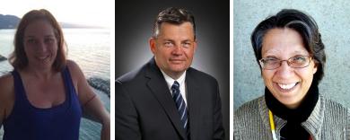 Félicitations aux membres nouvellement élus au Conseil d'administration et au Conseil de l'Ontario!