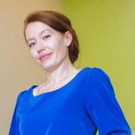 Profil d'employée : Melissa Estable, gestionnaire, Développement de coopératives d'habitation