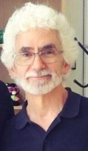 Décès d'un défenseur des coopératives d'habitation, Christopher Wilson, à 68 ans