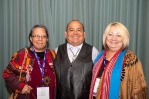 Discussions sur la vérité et la réconciliation à l'assemblée annuelle de la FHCC