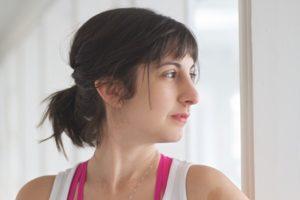 Profil de jeune membre : Darrah Teitel, étoile montante du théâtre canadien