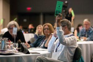 Les résolutions de l'AGA 2019 proposent des changements à la gouvernance, des priorités pour les élections fédérales et des mesures concernant la fin des prêts hypothécaires des coopératives relevant de la LSL