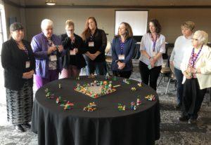 Bonne participation et dialogues intéressants lors des activités de formation à Winnipeg et à Saskatoon