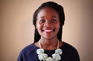 Musonda Yamfwa, récipiendaire d'une bourse d'études en gestion, encourage les autres à présenter une demande : la date limite est le 1er mars