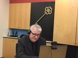 L'enregistrement du webinaire d'Adam Vaughan est disponible en ligne