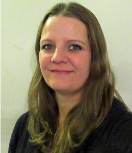 Portrait d'une jeune membre : Lori Morin