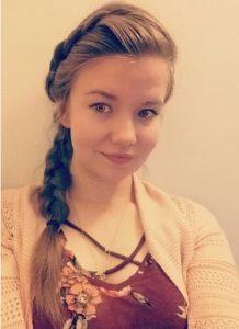 Portrait d'une jeune membre : Sarah Jensen