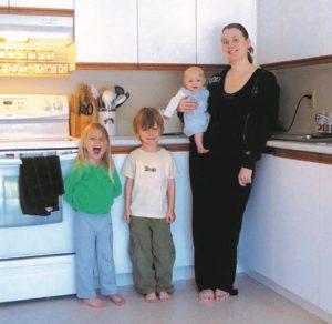 Le 24 septembre, votez pour faire du logement un enjeu des prochaines élections au Nouveau-Brunswick!