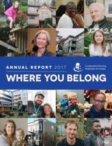Le Rapport annuel de 2017 maintenant disponible