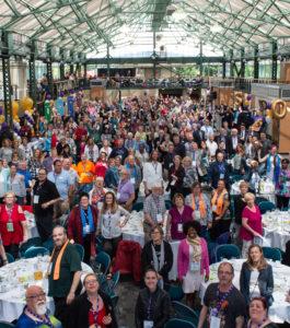 L'assemblée annuelle appuie la vision de «L'habitation coopérative pour tous»