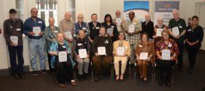 Les coopératives d'habitation du Canada célèbrent la Journée nationale des aînés