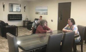 Les rénovations à la Daly Co-op facilitent le vieillissement chez soi