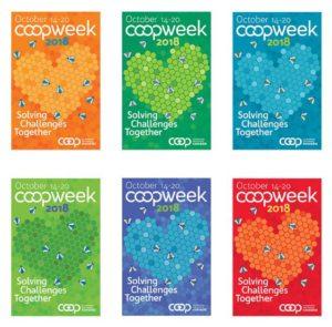 Cinq façons de célébrer la Semaine de la coopération, du 14 au 20 octobre