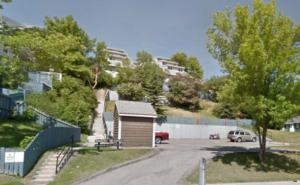 Une coopérative d'habitation de Calgary évite des dégâts majeurs avec ses murs de soutènement