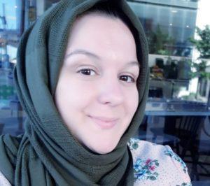 Profil de jeune membre: Elke Dring donne son avis au sujet des coopératives et de la communauté