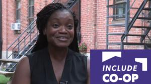Nouvelles vidéos pour la campagne Incluons les coops
