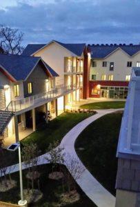 Old Grace Housing Co-op : Ce n'est pas un condo, c'est une coopérative!