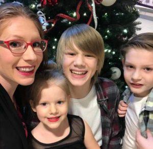 TonyaO'Keefe lutte pour protéger le soutien au loyer dans les coopératives de la Saskatchewan