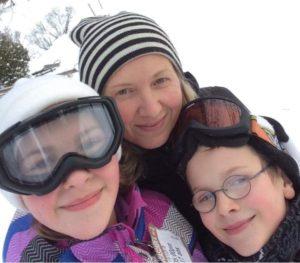 #HumainsHabitationCoopérative: Jelena et sa famille aiment aider les autres