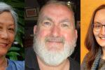 Voici les plus récents membres du Conseil d'administration du Conseil de l'Ontario de la FHCC