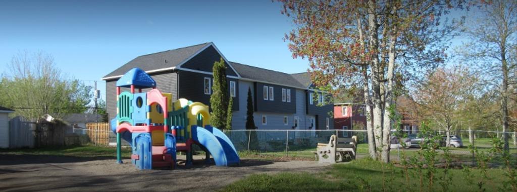 Cornerstone Housing Co-op, Moncton, NB