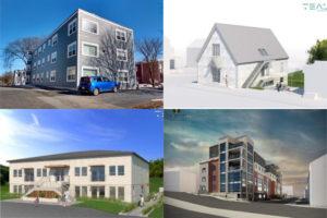 Nouveaux logements coopératifs dans l'Atlantique canadien! «Des logements abordables, sûrs et inclusifs pour des générations à venir.»