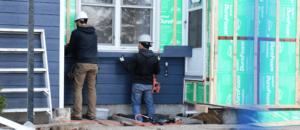 Nous embauchons : Coordonnateur(trice), Développement de coopératives d'habitation
