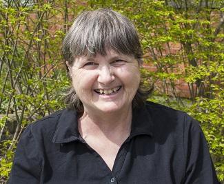 Christine McLauchlin