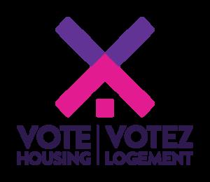 Vous êtes invités : lancement de nouveau sondage de Votez Logement!