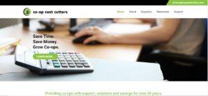 Co-op Cost Cutters s'adapte aux besoins changeants des coopératives